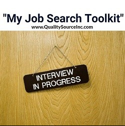 Job Search Toolkit(1b)