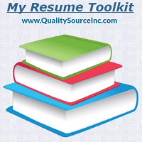Resume Toolkit (1c)