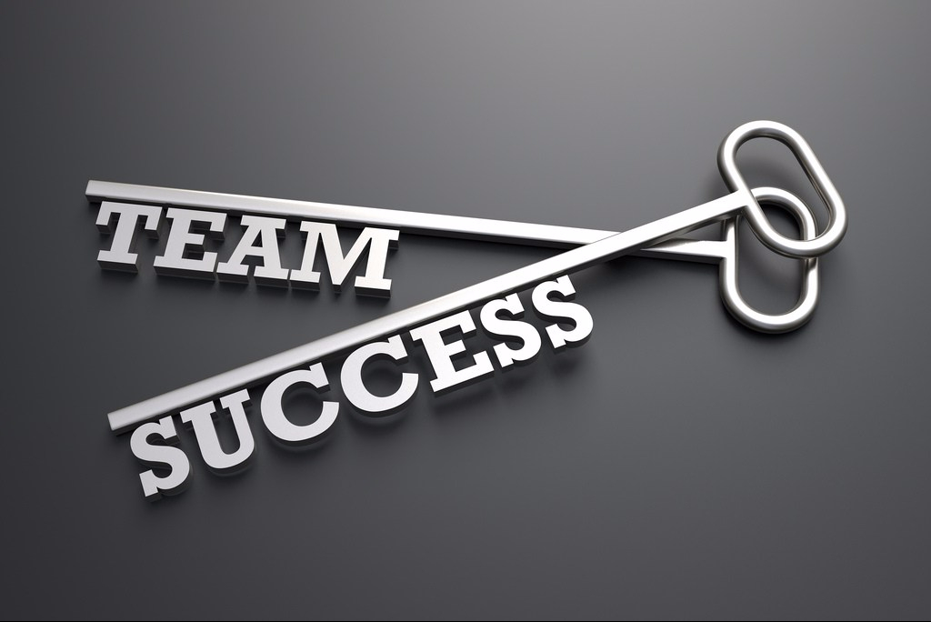 How To Achieve Team Success