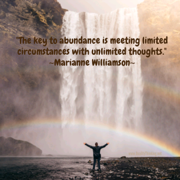 Abundance (2)