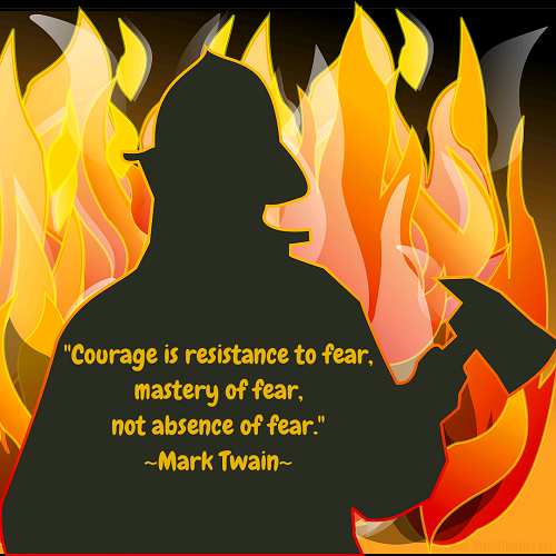 Courage(2)